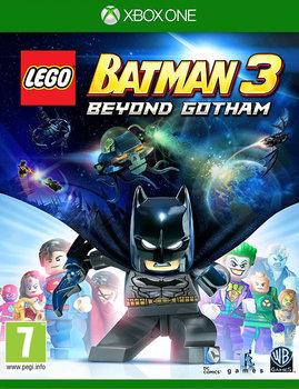 Lego Batman 3-Traveller's Tales