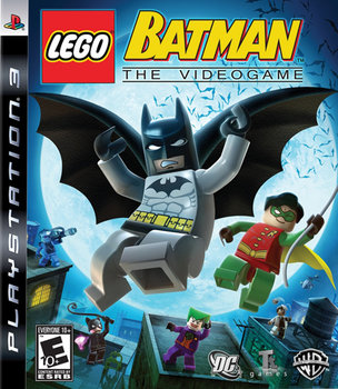 LEGO Batman: The Videogame-Traveller's Tales