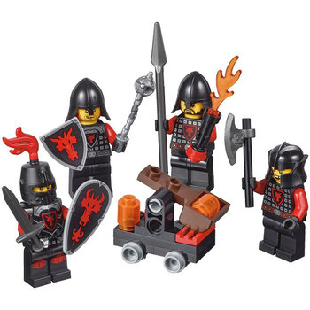 Lego Castle Minifigurki Dragons 850889 Lego Sklep Empikcom