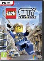 Lego City: Tajny Agent (PC) PL