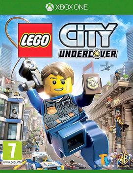 Lego City Tajny Agent - Undercover -TT Fusion