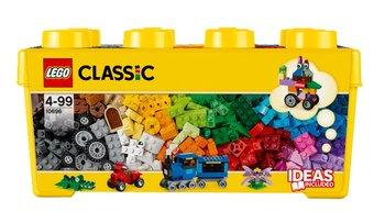 Lego Classic Kreatywne Klocki 10696 Lego Sklep Empikcom