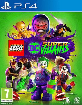 Lego DC Super Złoczyńcy-Traveller's Tales