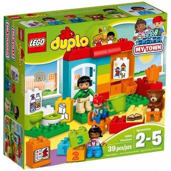 Lego Duplo Klocki Przedszkole 10833 Lego Sklep Empikcom