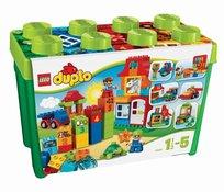 LEGO DUPLO, klocki Pudełko pełne zabawy, 10580