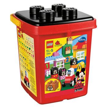 Lego Duplo Myszka Miki I Przyjaciele Klocki 10531 Lego Sklep