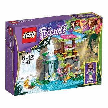 Lego Friends Klocki Dzikie Wodospady 41033 Lego Sklep Empikcom