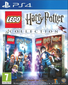 LEGO Harry Potter Collection - Traveller's Tales