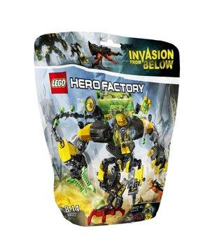 Lego Hero Factory Klocki Evo Xl 44022 Lego Sklep Empikcom