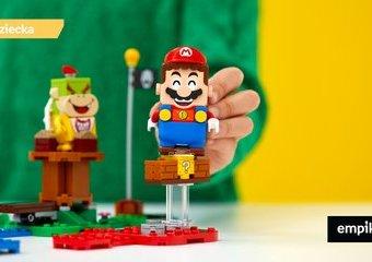 LEGO i popkultura, czyli najciekawsze zestawy tematyczne