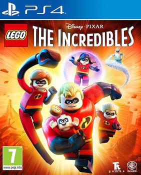 LEGO Iniemamocni -Traveller's Tales