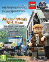 LEGO Jurassic World: Jurassic World - DLC Pack (PC)