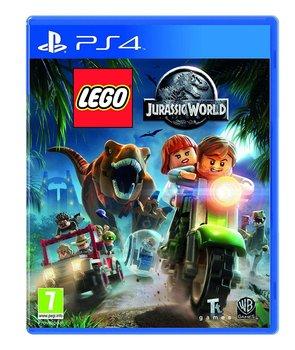 Lego Jurassic World-Warner Bros.