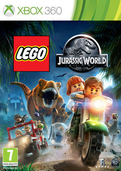 Lego Jurassic World-TT Fusion