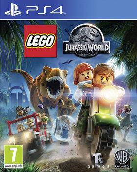 LEGO Jurassic World-Traveller's Tales
