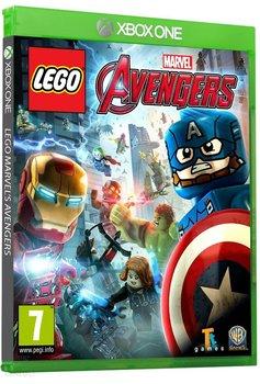 LEGO Marvels Avengers-Traveller's Tales