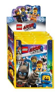 Lego Movie 2 Box 36 Saszetek Z Naklejkami Prasa Sklep Empikcom