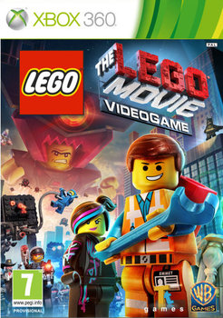 LEGO Movie Przygoda -TT Fusion