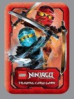 Lego Ninjago TCG Mini Puszka