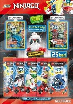 Lego Ninjago TCG Multipack