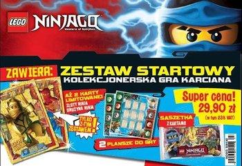 Najnowsze LEGO Ninjago Zestaw Startowy - | Prasa Sklep EMPIK.COM FG62