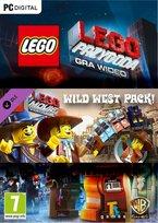 LEGO Przygoda - Dziki Zachód DLC (PC)