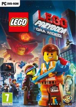 LEGO Przygoda-Traveller's Tales