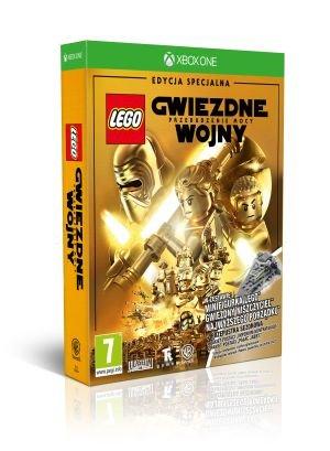 Lego Star Wars Gwiezdne Wojny Przebudzenie Mocy Edycja Specjalna