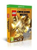 LEGO Star Wars Gwiezdne Wojny: Przebudzenie Mocy - Edycja Specjalna