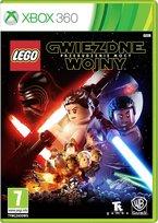 LEGO Star Wars Gwiezdne Wojny: Przebudzenie Mocy