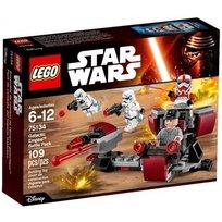 LEGO Star Wars, klocki Imperium Galaktyczne, 75134