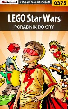 LEGO Star Wars - poradnik do gry-Gonciarz Krzysztof Lordareon