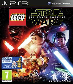Lego Star Wars: Przebudzenie Mocy-TT Fusion