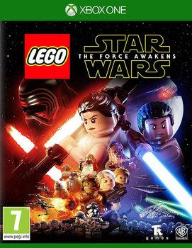 Lego Star Wars: Przebudzenie Mocy-Traveller's Tales