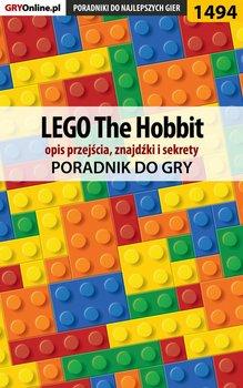LEGO The Hobbit - opis przejścia, znajdźki i sekrety-Hałas Jacek Stranger