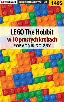 LEGO: The Hobbit w 10 prostych krokach-Hałas Jacek Stranger