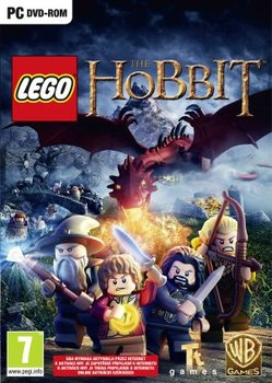 LEGO The Hobbit-Traveller's Tales