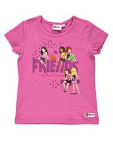 Lego Wear, T-shirt dziewczęcy, Lego Friends, rozmiar 104