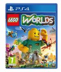 LEGO Worlds - Traveller's Tales