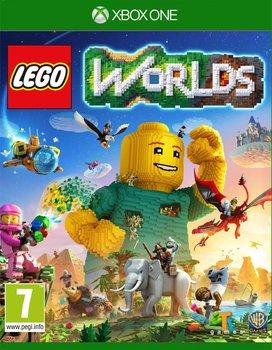 Lego Worlds-Warner Bros.