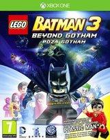 LEGOBatman 3: Poza Gotham + minifigurka Plastic Man