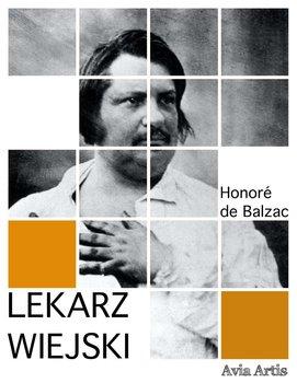 Lekarz wiejski-De Balzac Honore