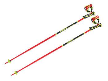 Leki, Kije narciarskie, Worldcup Racing SL WCR TBS, 125cm-Leki