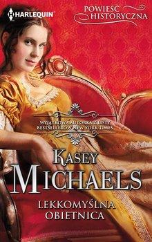 Lekkomyślna obietnica-Michaels Kasey