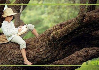 Lektury zbliżające do natury, czyli książki z przyrodą w roli głównej