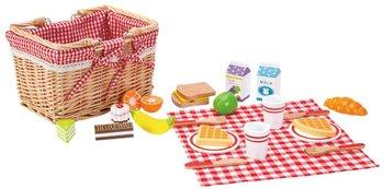 Lelin, zestaw piknikowy-Lelin