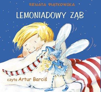 Lemoniadowy ząb-Piątkowska Renata