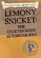 Lemony Snicket: The Unauthorized Autobiography-Snicket Lemony