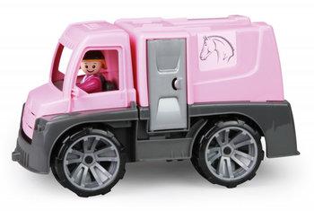 Lena, pojazd do przewożenia koni Truxx-Lena