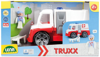 Lena, samochód Ambulans z akcesoriami-Lena